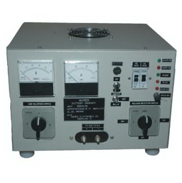 باتری شارژر صنعتی